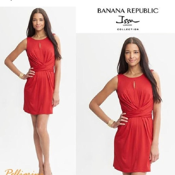Banana Republic Dresses & Skirts - banana republic x Issa London dress